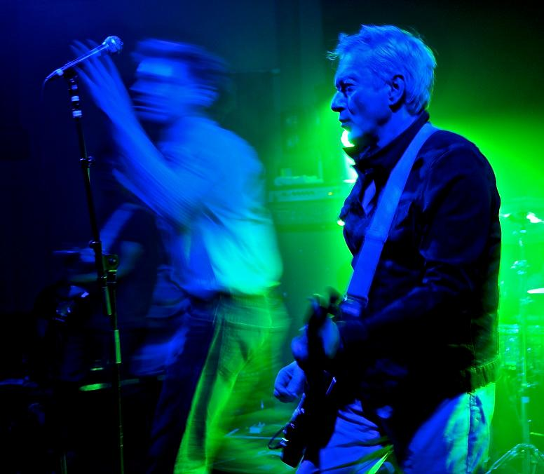 Anti Hero: Gang Of Four's John Sterry On The Life And Legacy Of Andy Gill