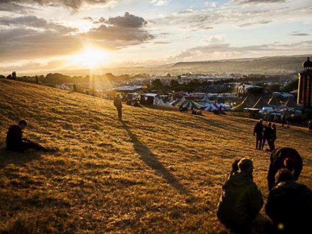 What Will The Weather Be Like At Glastonbury 2019?