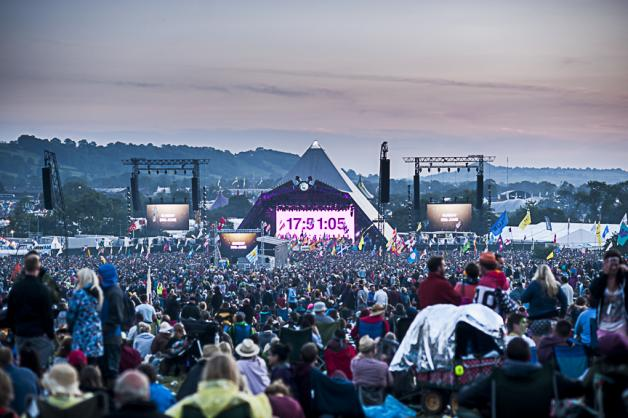 glastonbury festival report We're very pleased to report that glastonbury was named festival of the year at last night's music week awards in london (we won in the same category in 2017.