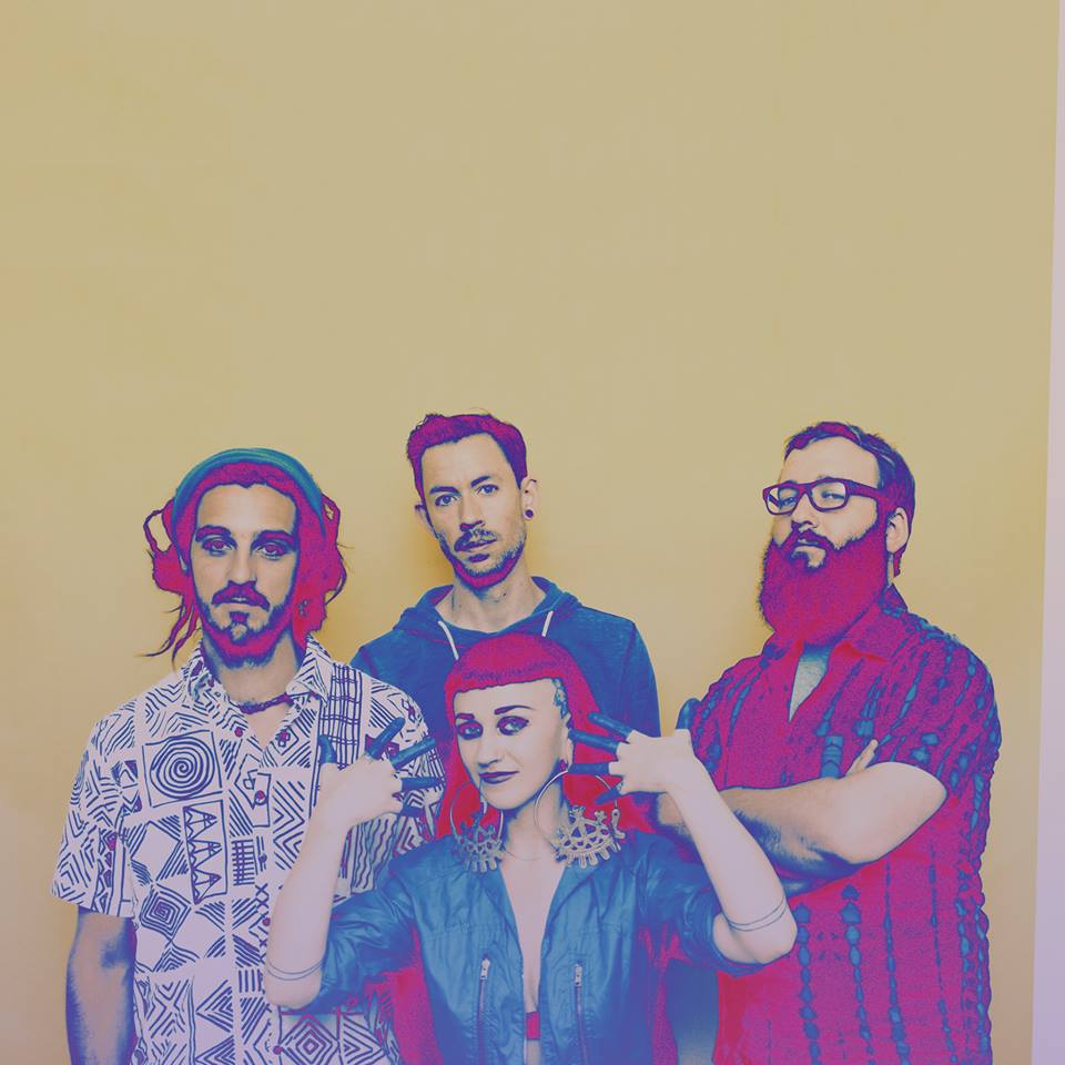 Playlist: Hiatus Kaiyote