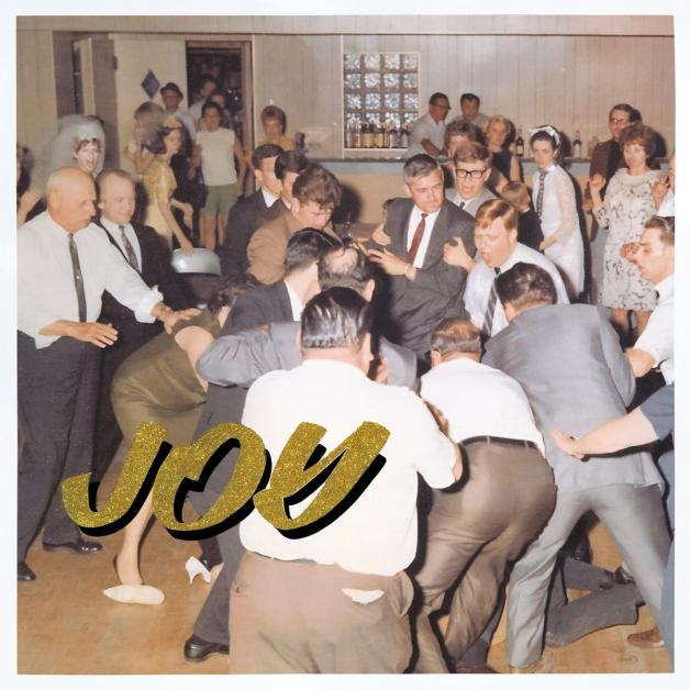 10. IDLES - 'Joy As An Act Of Resistance'
