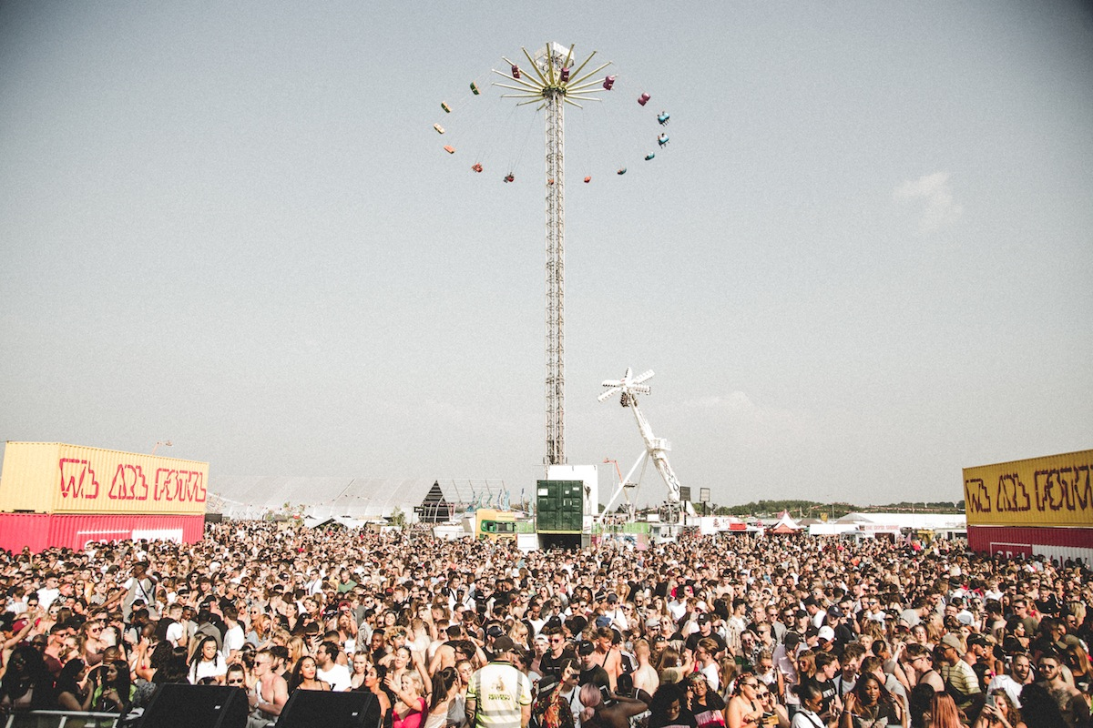 We Are FSTVL (Credit: Filmawi)