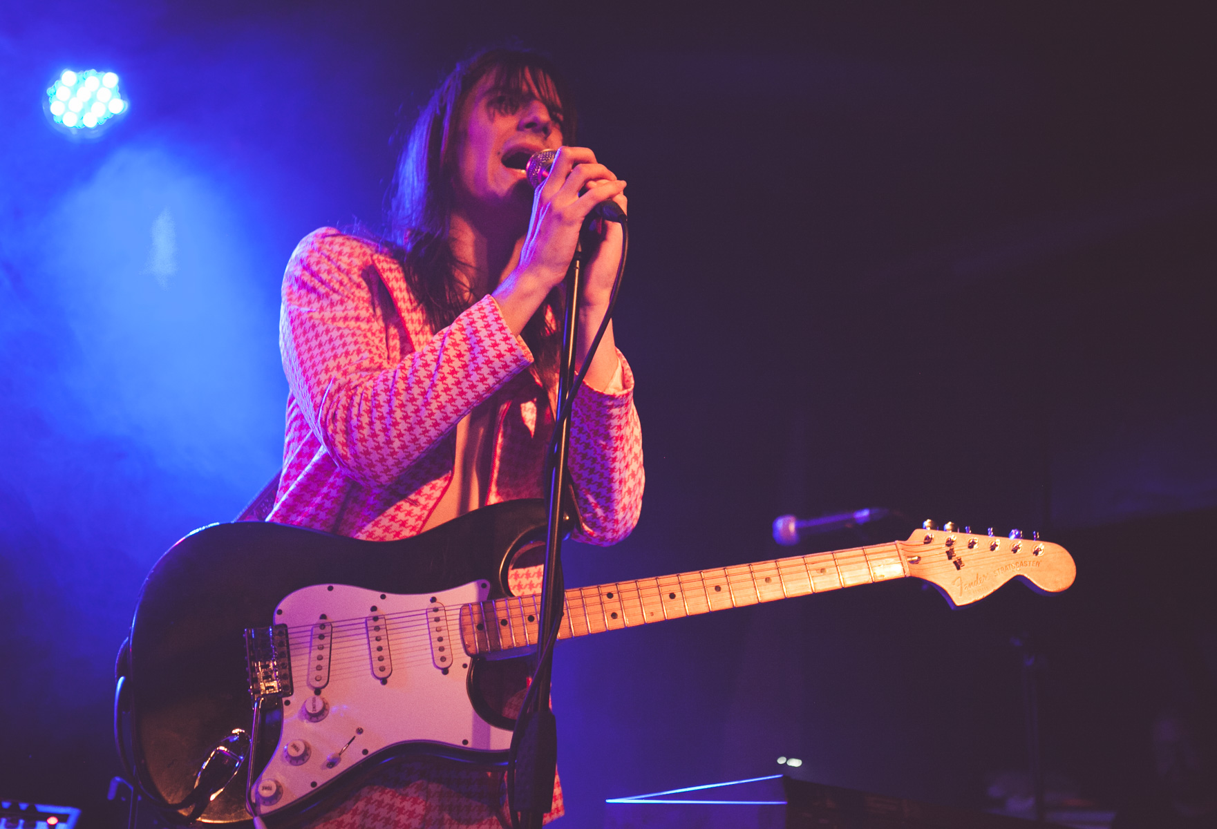 The Lemon Twigs - Lexington, London (Credit: Rachel Lipsitz)