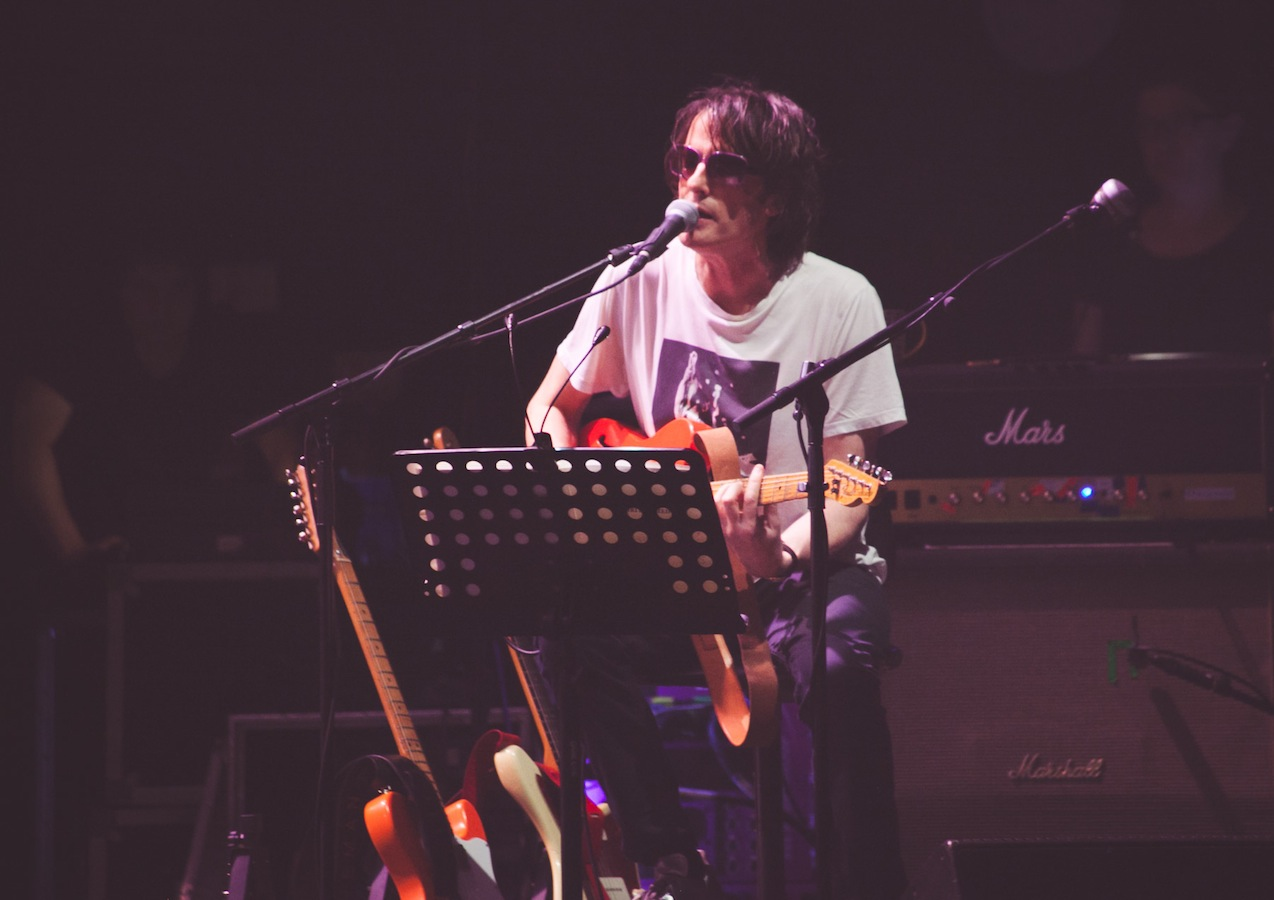Spiritualized - eventim Apollo, London (Credit: Rachel Lipsitz)
