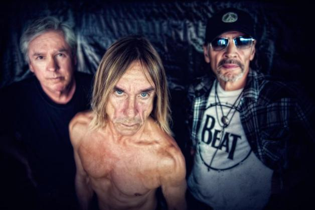 Iggy Pop Pens Tribute To Lou Reed