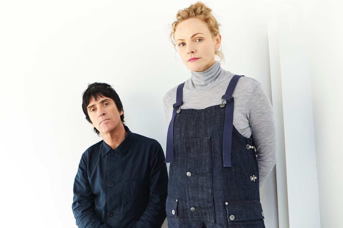 Johnny Marr, Maxine Peake