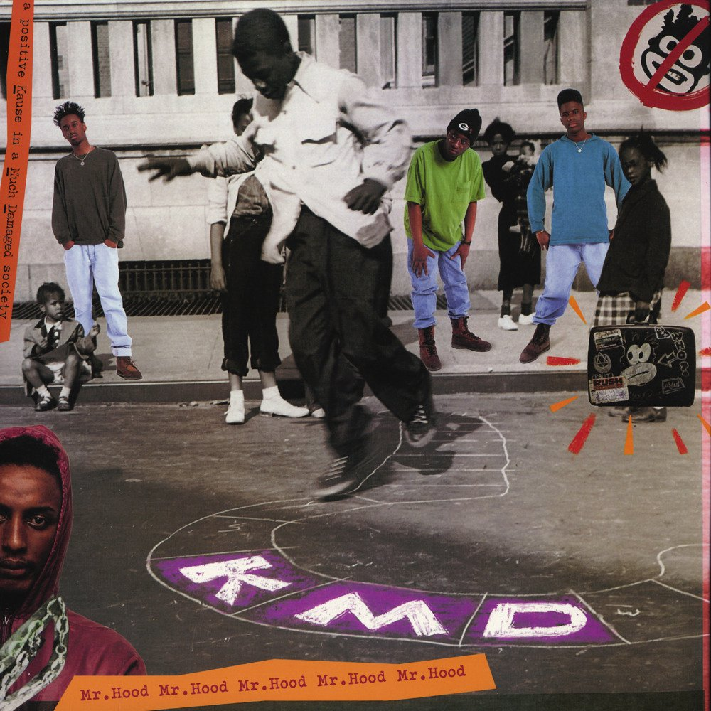 7 Albums That Prove Hip-Hop Ruled In '91