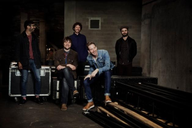 Kaiser Chiefs Return With New Album
