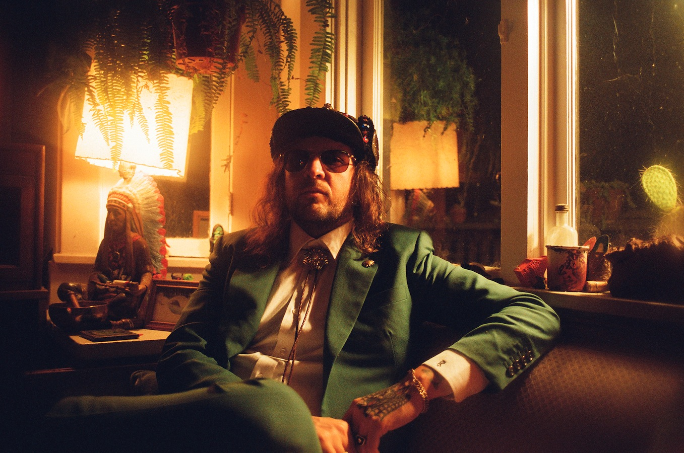 King Tuff (Credit: Olivia Bee)