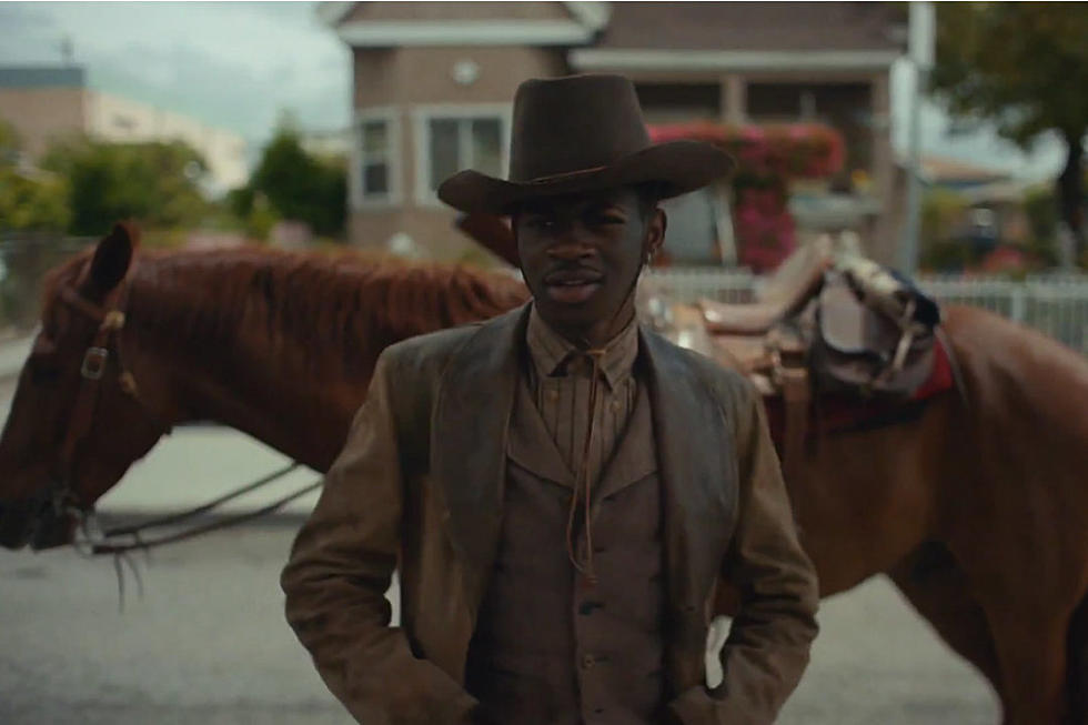 Lil Nas X Comes Out As Gay, 'Old Town Road' Still Means The Same Thing |  News | Clash Magazine