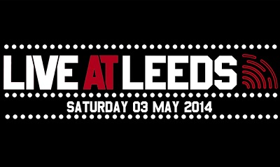 Win: Tickets to Live At Leeds 2014