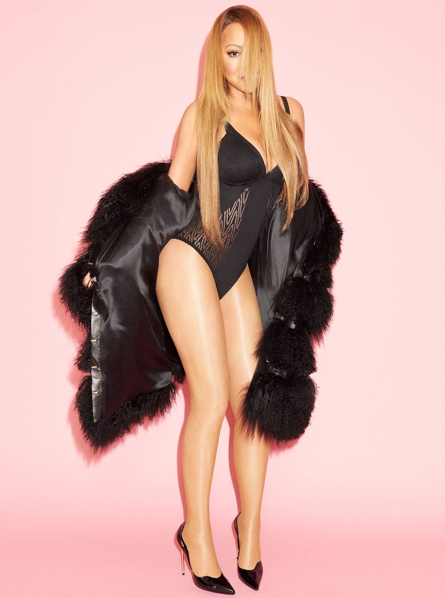 Head To The Sky Mariah Carey Interviewed Features