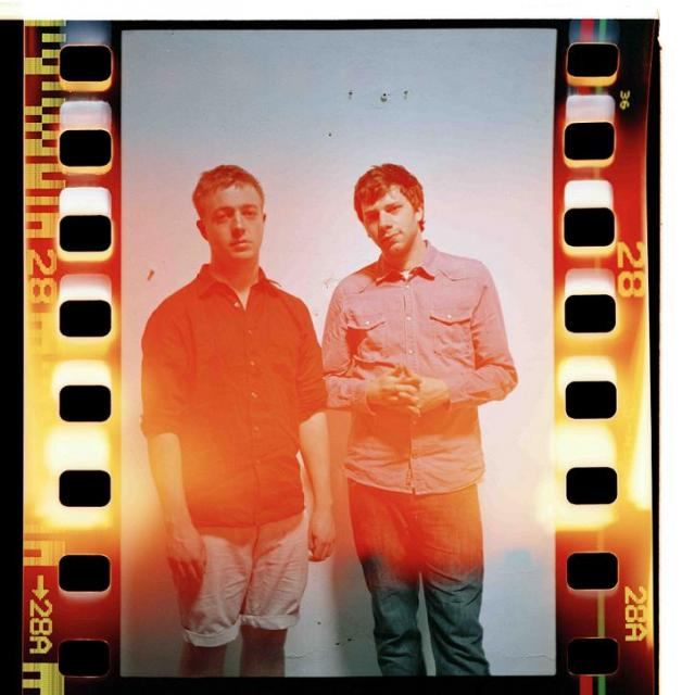 Mount Kimbie, Gilles Peterson For Dimensions