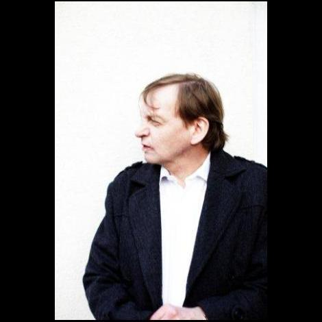 Mark E. Smith (Credit: Jesse Jenkins)