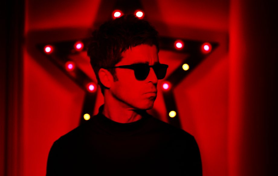 Noel Gallagher (Credit: Lawrence Watson)