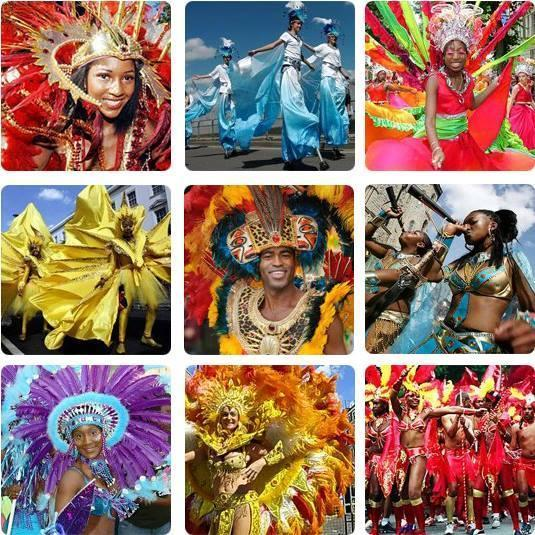 Notting Hill Carnival Won't Hit The Streets In 2021