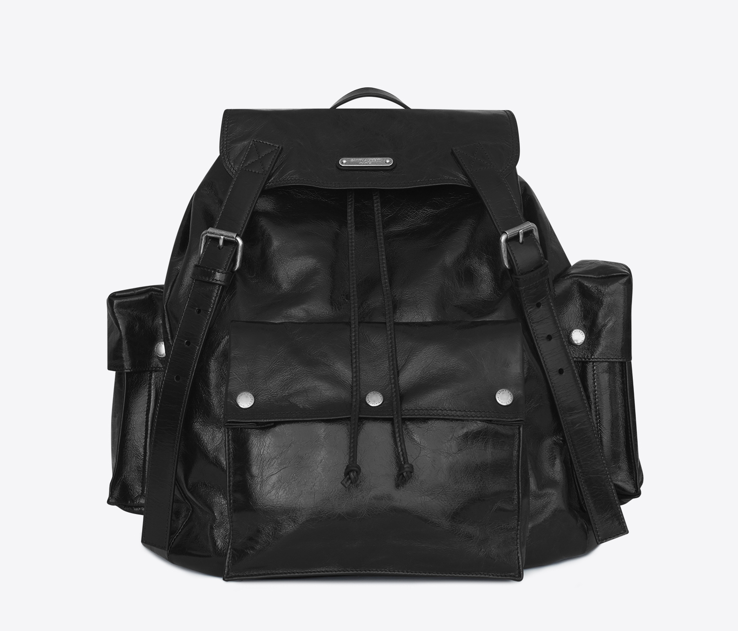 Saint Laurent Noe backpacks