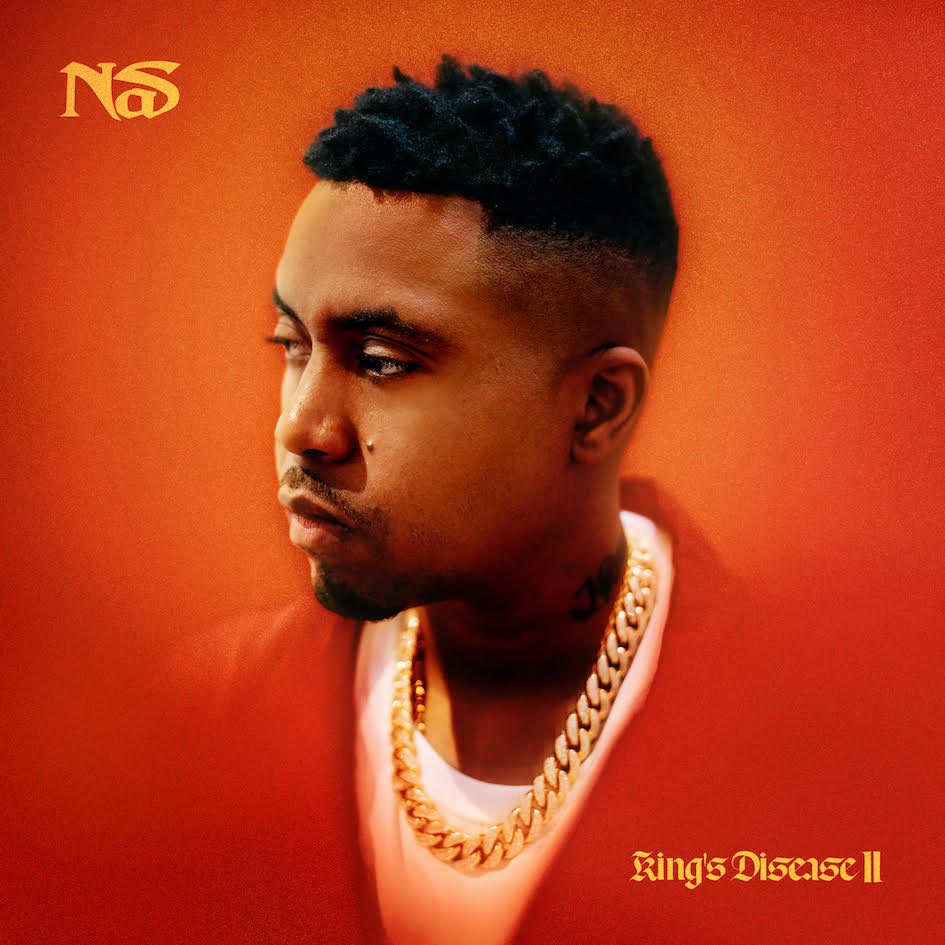 Nas Works With Ms. Lauryn Hill, Eminem On 'King's Disease II'