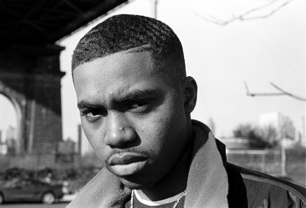 Nas Launches New Label Mass Appeal