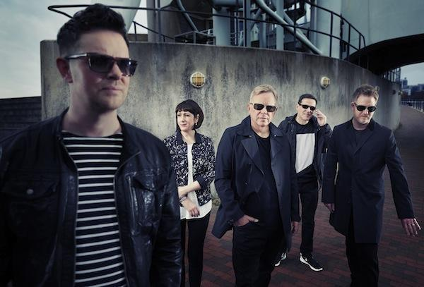 New Order (Credit: Nick Wilson)