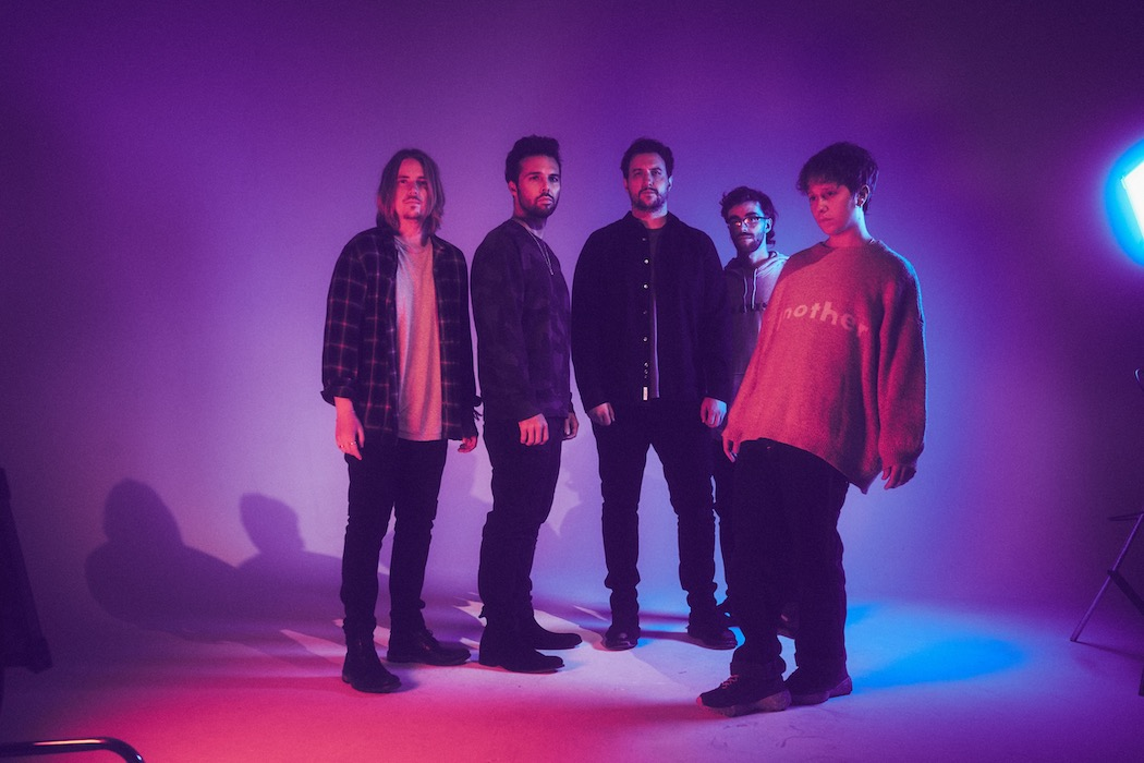 Remember When: Nothing But Thieves On The Return Of Live Music