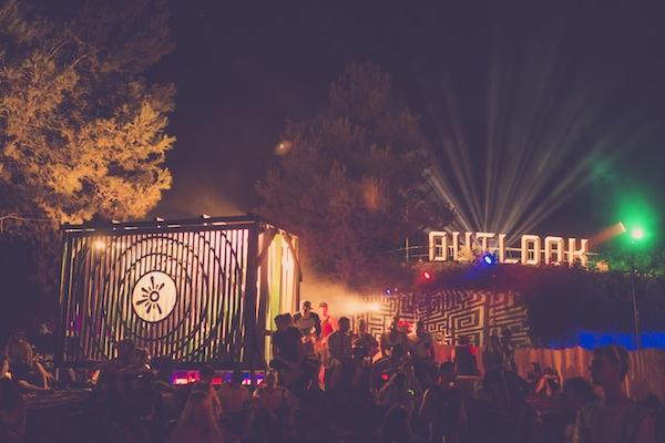 Outlook Festival (Credit: Dan Medhurst)