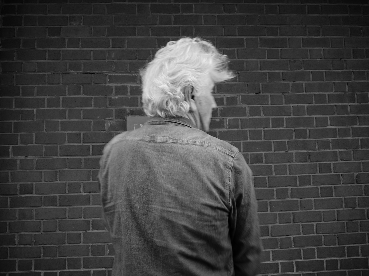 Graham Nash (Credit: Amy Grantham)