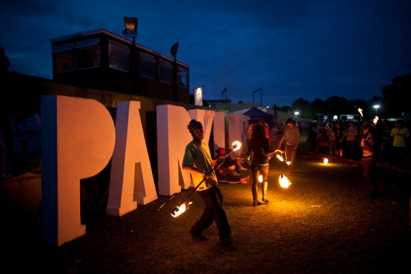 Parklife Weekender Adds Five New Stages