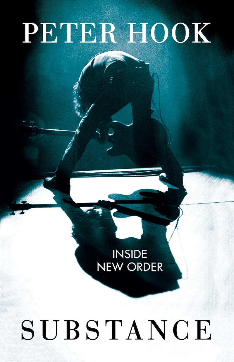 'Substance: Inside New Order'