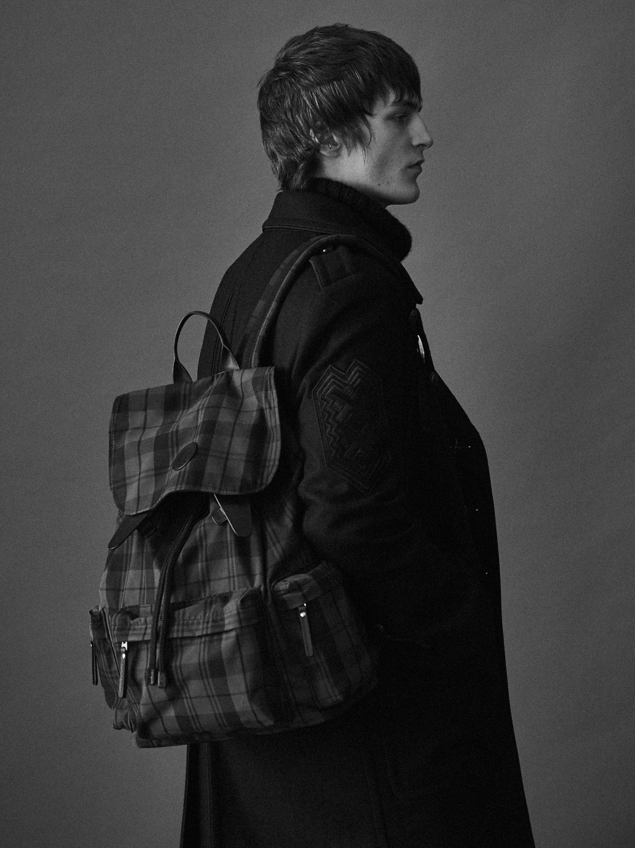 Pretty Green Black Label AW18