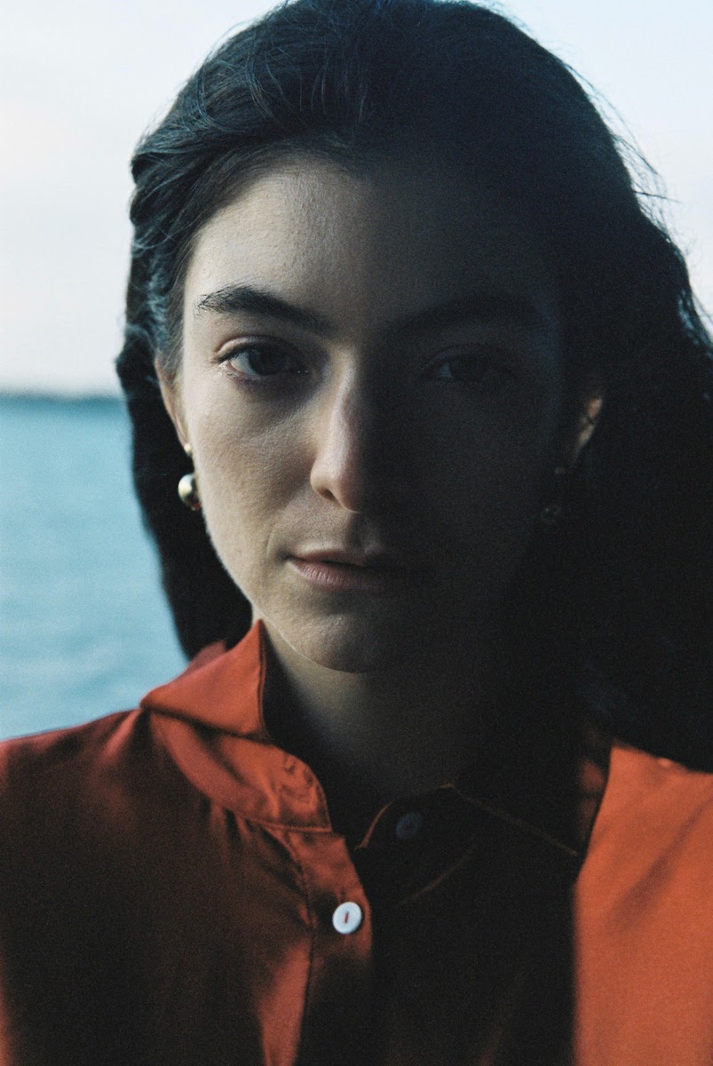 Lorde Releases New Single 'Stoned At The Nail Salon' thumbnail