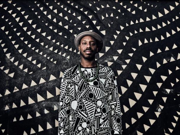 Shabaka Hutchings In Conversation With Art Ensemble Of Chicago's Roscoe Mitchell