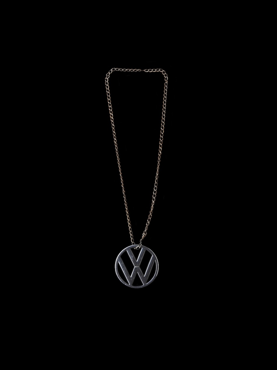 Mike D's Volkswagen chain, 1980's