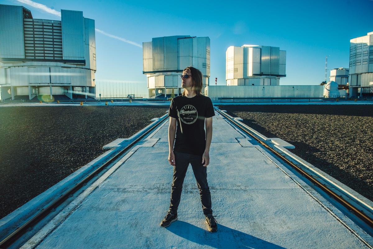 Steven Wilson (Credit: Lasse Hoile)