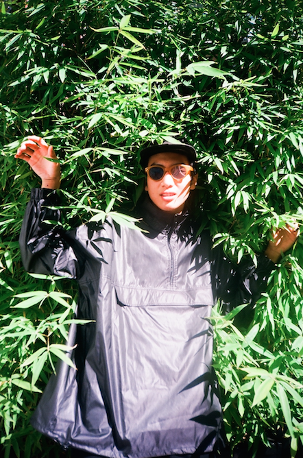 M.I.A x Astrid Andersen