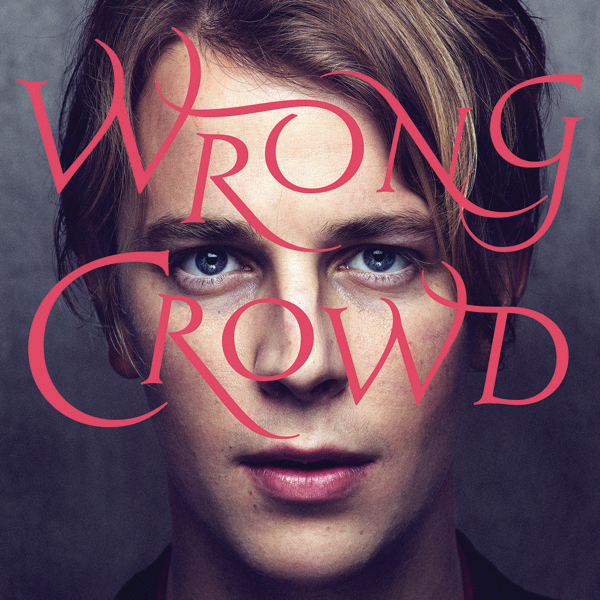 Image result for tom odell wrong crowd album
