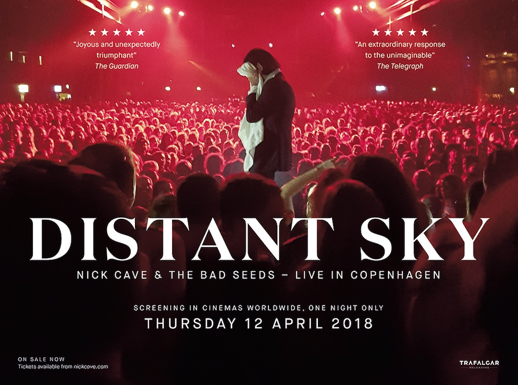 Distant Sky poster