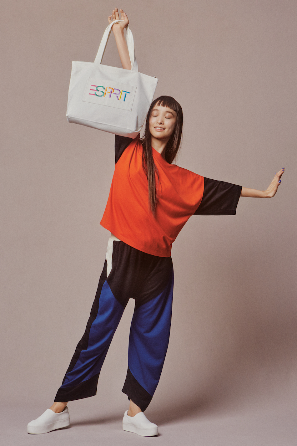Esprit By Opening Ceremony
