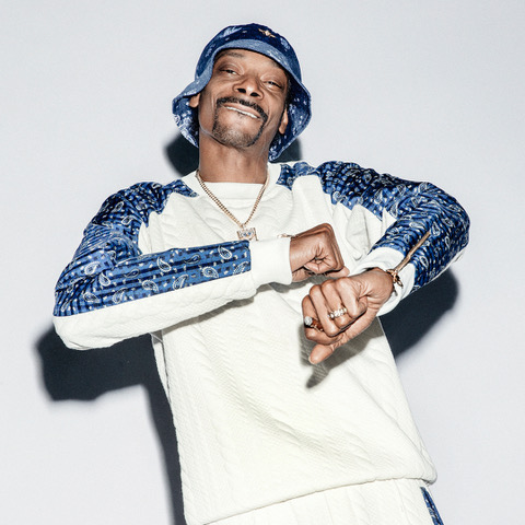 Snoop Dogg, Willie Nelson Working On New Song