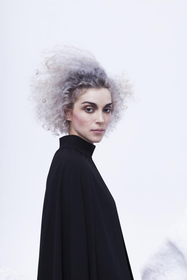 In Conversation: St Vincent
