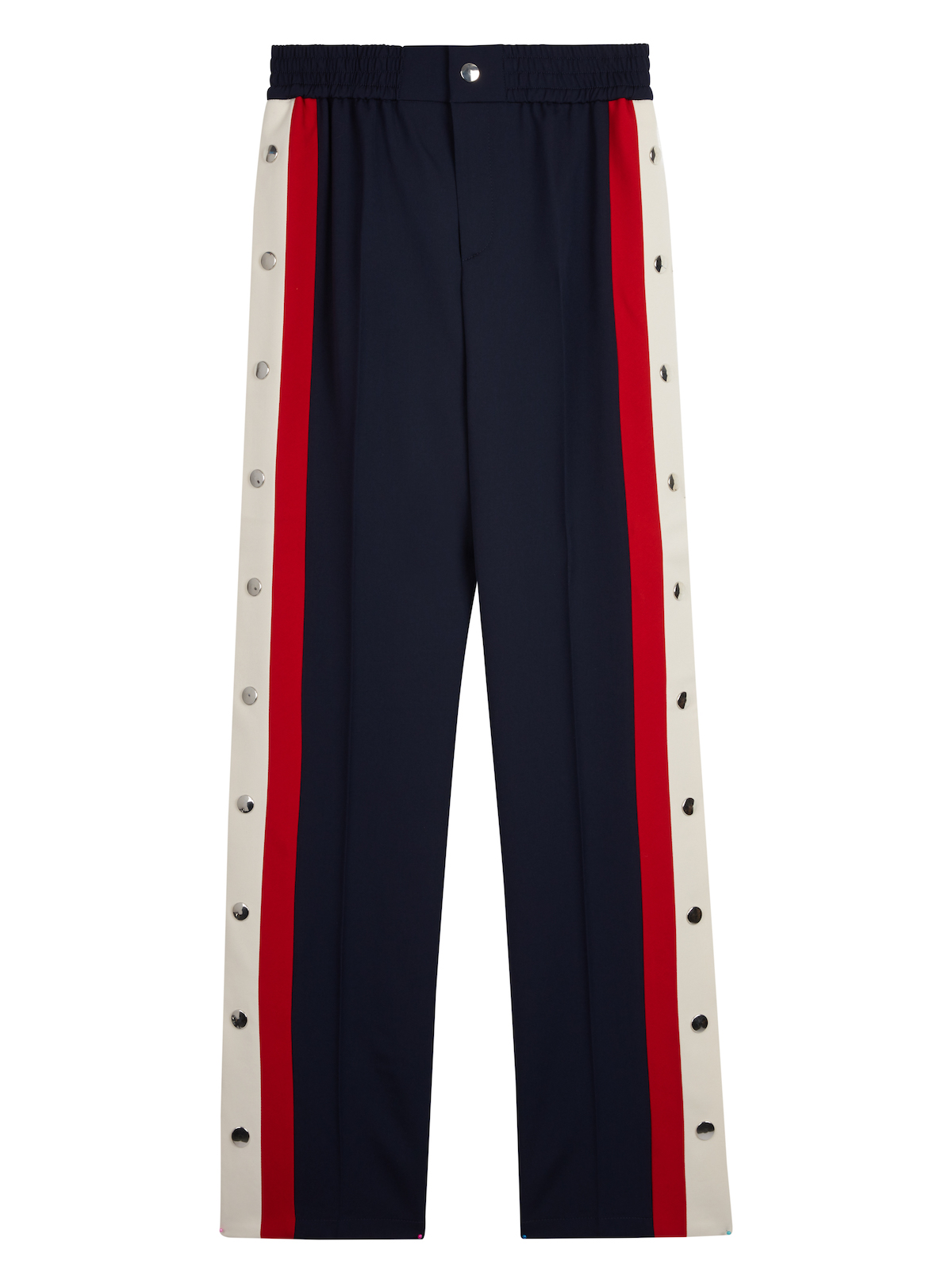Gucci Striped Wool Sweatpants