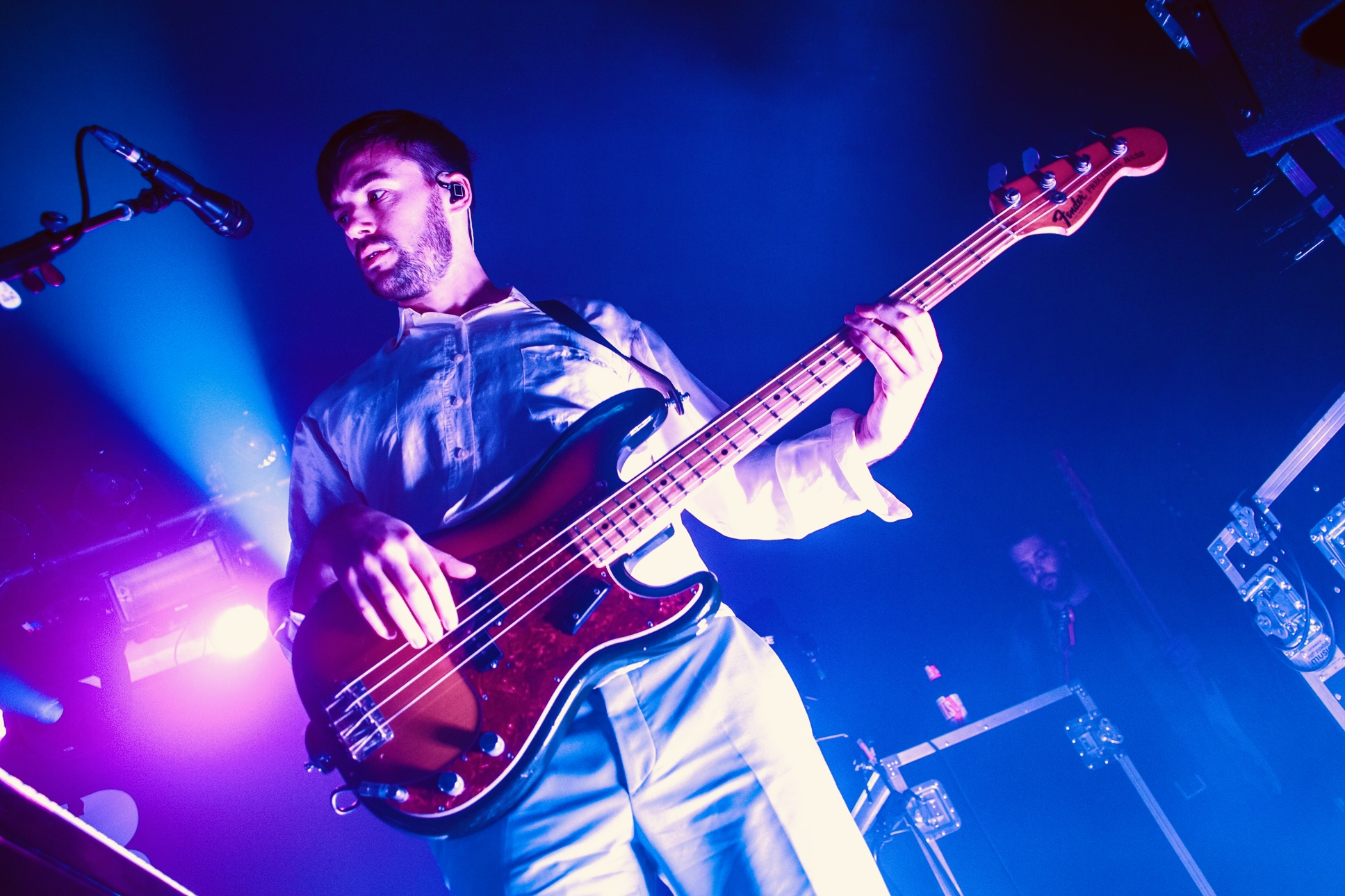 Live Gallery: The 1975 - Garage, London