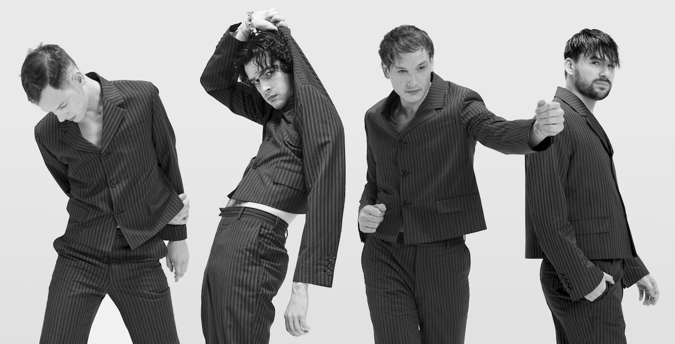 The 1975 Release New Single and Video for