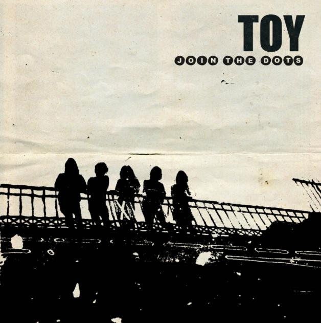 TOY Outline Second Album 'Join The Dots'