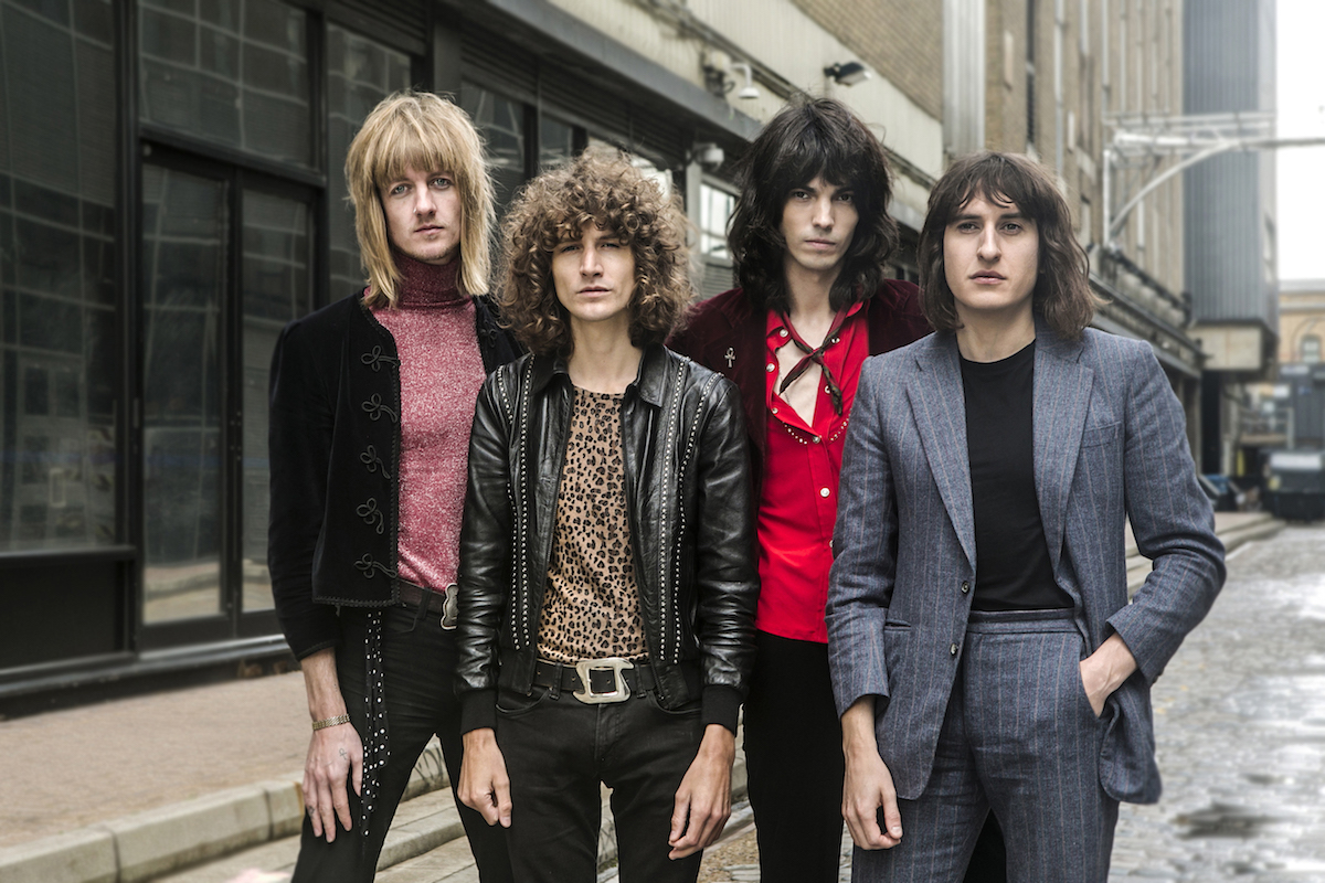 On To Something: The Return Of Temples | Features | Clash Magazine