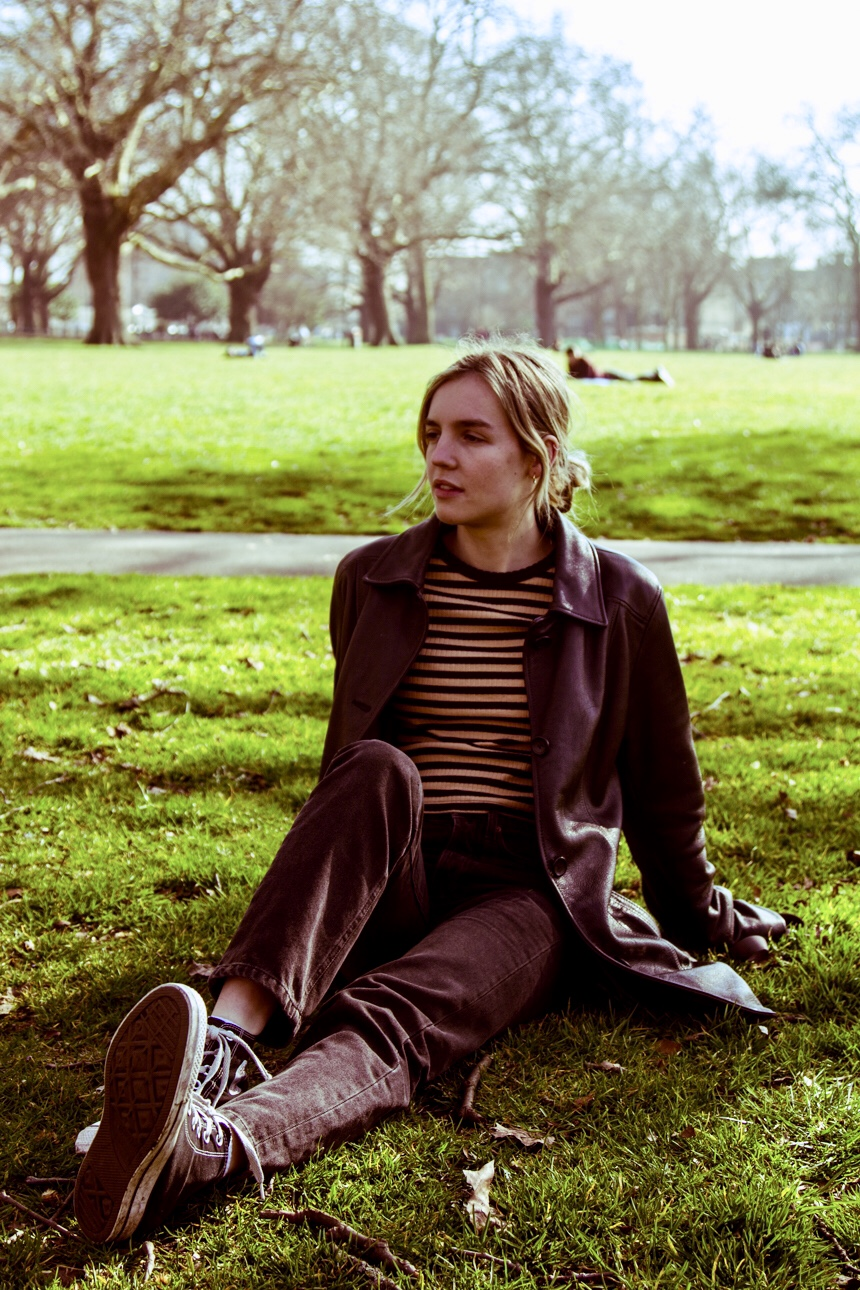 Maybe You're The Reason: Clash Meets The Japanese House