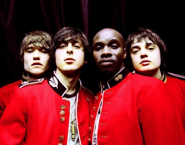 Watch The Libertines New Puppet Show, Skint And Minted