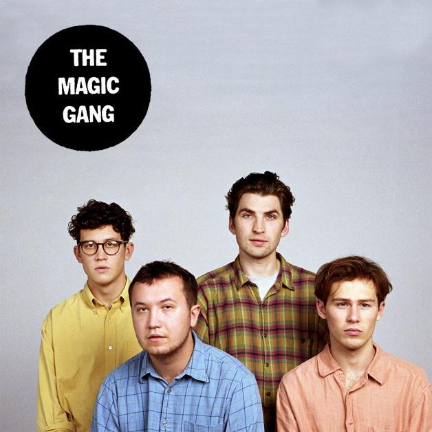 'The Magic Gang'