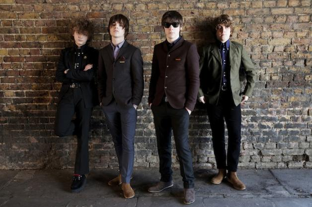 The Strypes Announce UK Tour