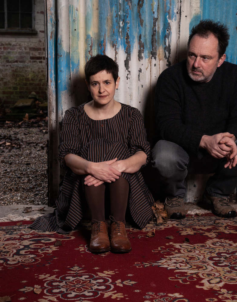The Catenary Wires (Credit: Alison Wonderland)